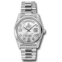 Rolex Day-Date 118296 mdp nouveau