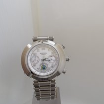 Montega Steel 44mm Automatic new