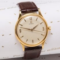 Omega 131 009 1962 pre-owned