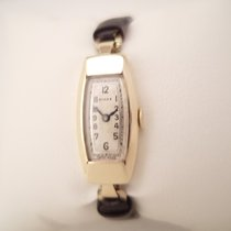 Rolex rare early Princess 1910 -1920 9k gold