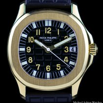 Patek Philippe Patek Philippe Ref 5066J Yellow gold 1999 Aquanaut pre-owned