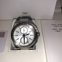 IWC Ingenieur Chronograph Racer IW378509 Very good Steel 45mm Automatic Indonesia, Jakarta barat