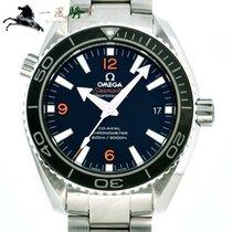 Omega 232.30.42.21.01.003 Acciaio Seamaster Planet Ocean 42mm