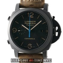 Panerai Luminor 1950 3 Days Chrono Flyback PAM 580