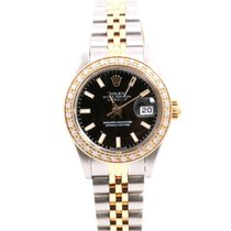 Rolex Lady-Datejust usado
