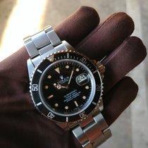 Rolex Submariner Date Steel 40mm Black No numerals Indonesia, Jakarta