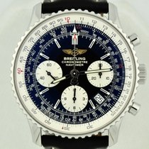 04991069515c Breitling A23322 Steel 2009 Navitimer 42mm pre-owned