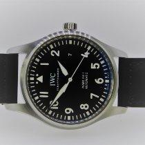 IWC Pilot Mark IW327001 2020 nuevo