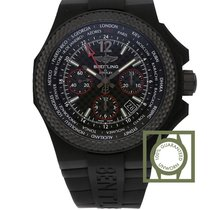 Breitling for Bentley GMT B04 S Carbon Body NB0434E5/BE94...