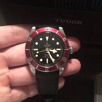 Tudor 79220R Steel 2017 Black Bay 41mm pre-owned United States of America, New Hampshire, 03087
