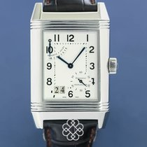 Jaeger-LeCoultre Steel Manual winding 240.8.15 pre-owned United Kingdom, Kingston Upon Hull