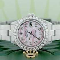 Rolex Lady-Datejust Acero 26mm