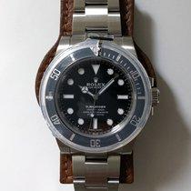 Rolex Submariner (No Date) Steel 40mm Black No numerals United States of America, Illinois, Chicago
