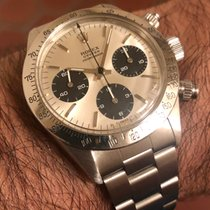 Rolex Daytona Steel 37mm White No numerals United States of America, New York, Armonk
