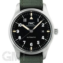 IWC 40mm Automatic XI IW327007 pre-owned