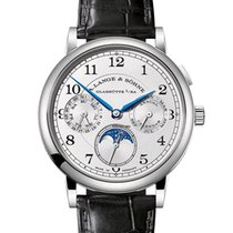 A. Lange & Söhne 1815 new 2020 Manual winding Watch with original box and original papers 238.026E