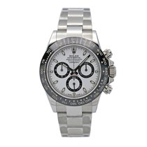 Rolex Steel 40mm Automatic 116500LN pre-owned