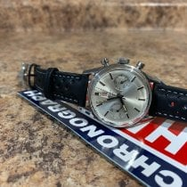 Heuer 35mm Manual winding 3147S pre-owned