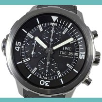 IWC Stål 44mm Automatisk IW376803 brugt