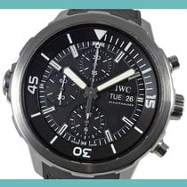 IWC Aquatimer Chronograph IW376803 2014 pre-owned