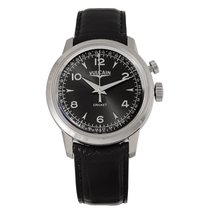 Vulcain Steel Automatic 100153.289 pre-owned United States of America, Massachusetts, Andover
