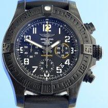 Breitling Avenger Hurricane Carbon 45mm Black