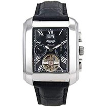 Ingersoll Steel 39mm Automatic IN8200 IC pre-owned