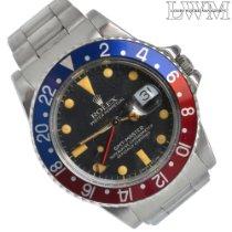 Rolex GMT-Master 16750 1982 gebraucht