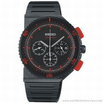 Seiko Spirit Steel Grey No numerals