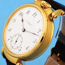 Patek Philippe 95339 Very good Gold/Steel 48mm Manual winding