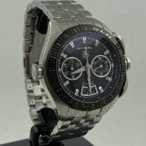TAG Heuer SLR CAG2111 2007 pre-owned