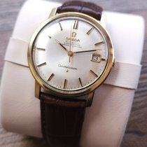 Omega Constellation 24817636 1966 pre-owned