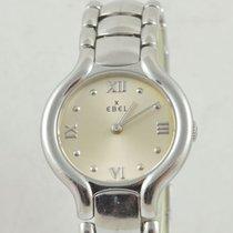 Ebel Beluga 9157421 pre-owned