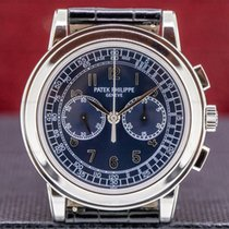 Patek Philippe Chronograph 5070P 2008 pre-owned