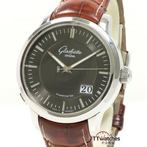 Glashütte Original Senator Panorama Date 100-03-04-0204 2006 pre-owned