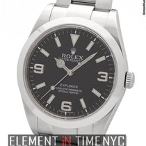 Rolex Explorer I Stainless Steel 39mm