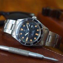 Tudor 90910 Acier 31mm