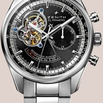 Zenith Chronomaster Open Power Reserve · 03.2080.4021/21.M2040