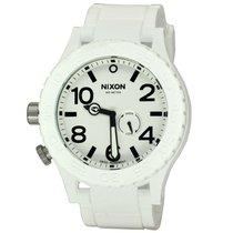 Nixon Rubber 51-30 A236-100 Watch