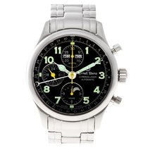 Ernst Benz Steel 47mm Automatic GC10311B.47 pre-owned United States of America, Florida, Surfside