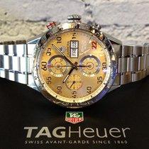 TAG Heuer Carrera Chronograph Limited BAJA