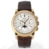 Patek Philippe Grand Complication Perpetual Calendar Chronogra...