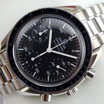 Omega Speedmaster Reduced Automatic Chronograph - Papers - 2005