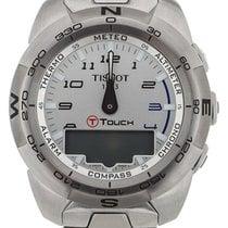 Tissot T-Touch 44 Quartz Chronograph