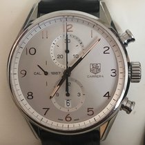 TAG Heuer CAR2012.BA0799 TAG Heuer Carrera Chronograph 43mm...