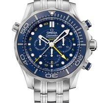 Omega Seamaster Diver 300 M 212.30.44.52.03.001 2020 new
