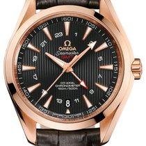 Omega Seamaster Aqua Terra nouveau