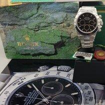 Rolex 16520 Staal 1996 Daytona 40mm tweedehands