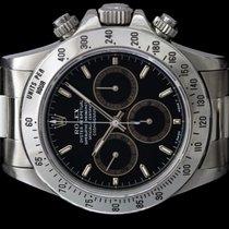 Rolex Daytona Steel 40mm No numerals