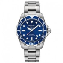 Certina DS Action BLUE Automatic